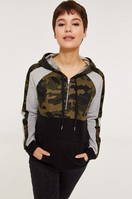 24c189ce Sweatshirts + Hoodies - Clothing for Women | Ardene