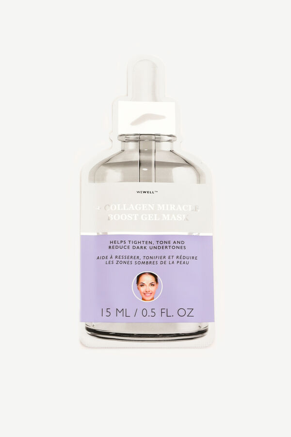 Collagen Miracle Boost Gel Mask