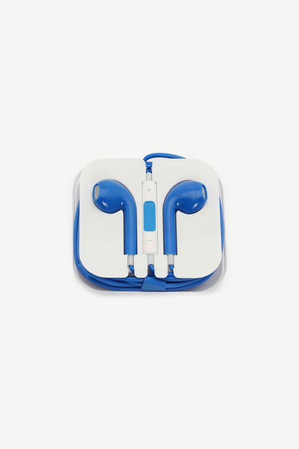 Écouteurs avec contrôleur