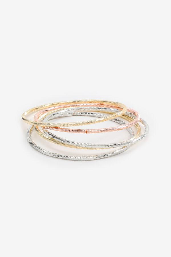 Paquet de 5 bracelets