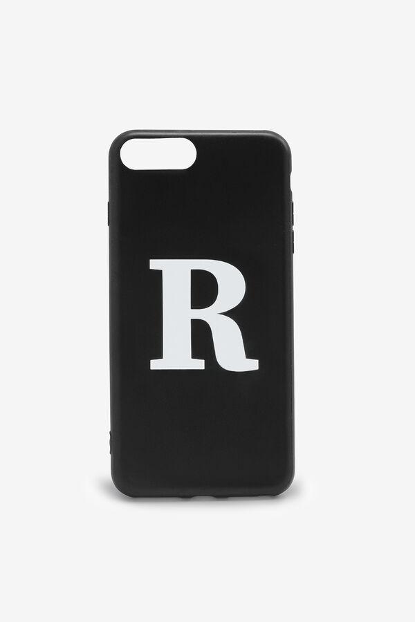 Letter R iPhone 6/7/8 Plus Case
