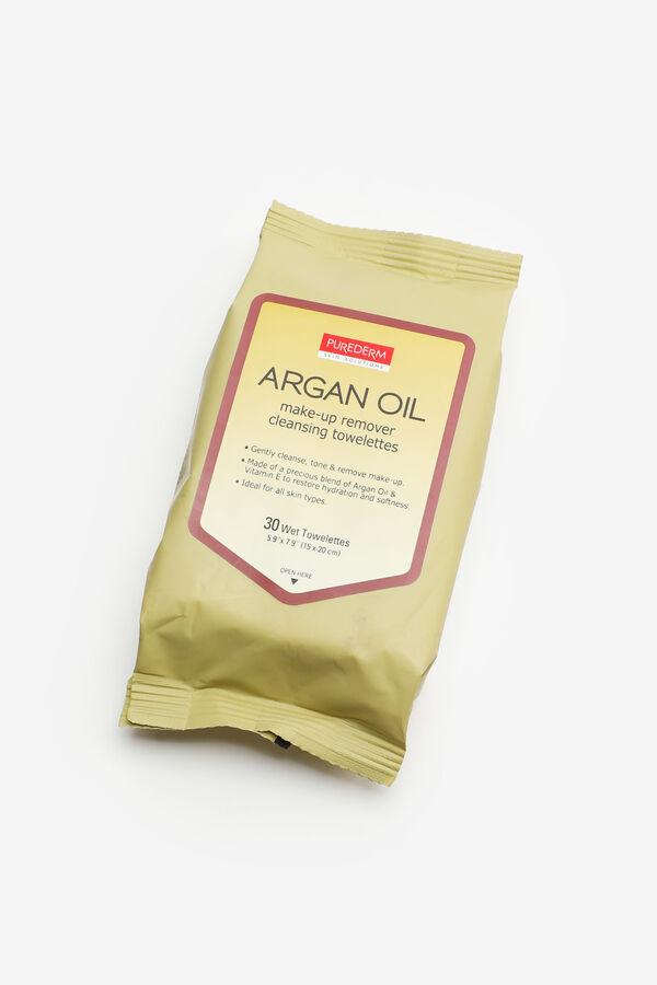 Argan Oil Facial Wipes