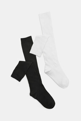 77a42f21f Pack of Ribbed Knee-High Socks