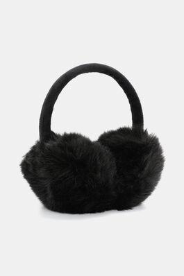 Faux Fur Ears