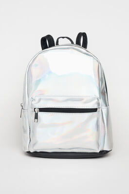 Chrome Backpack