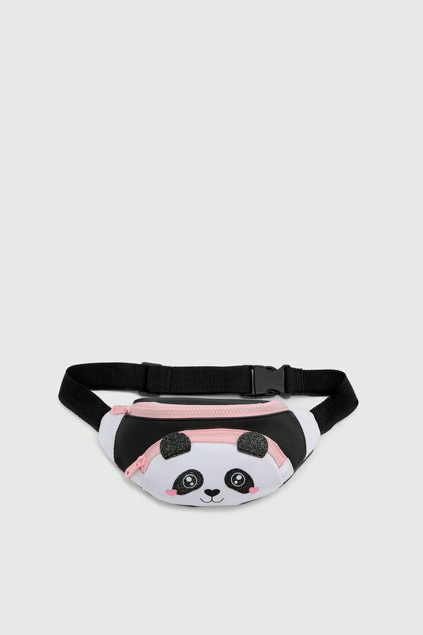 Panda Fanny Pack for Girls