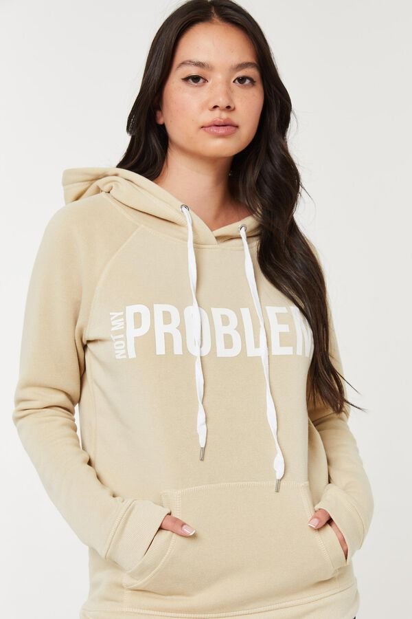 Not My Problem Hoodie