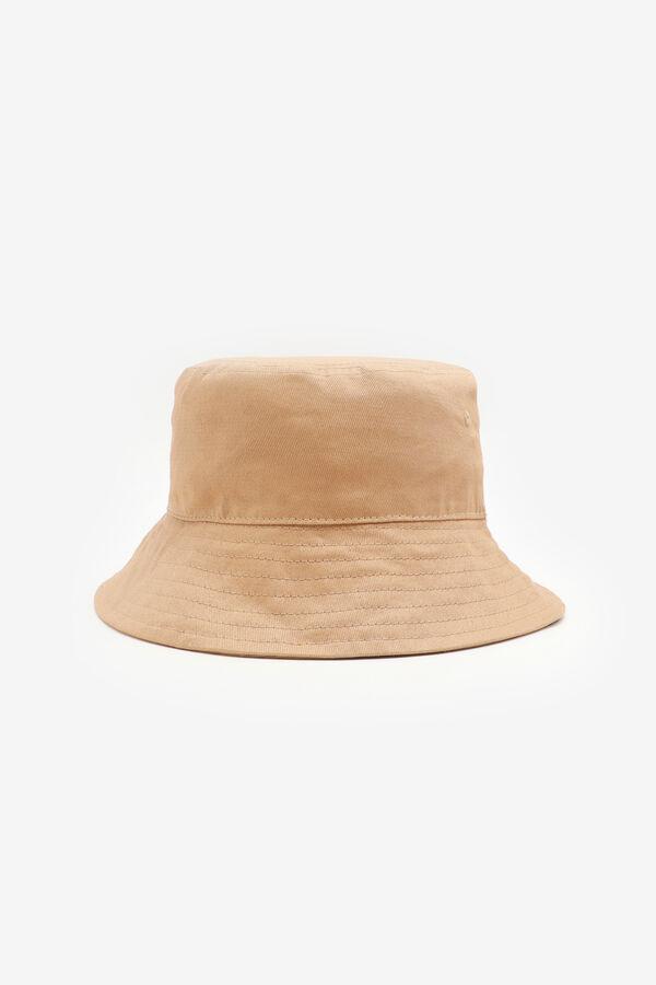 Chapeau de pêche en coton