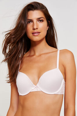 4a13aed8a54d1 Softie Push Up Bra