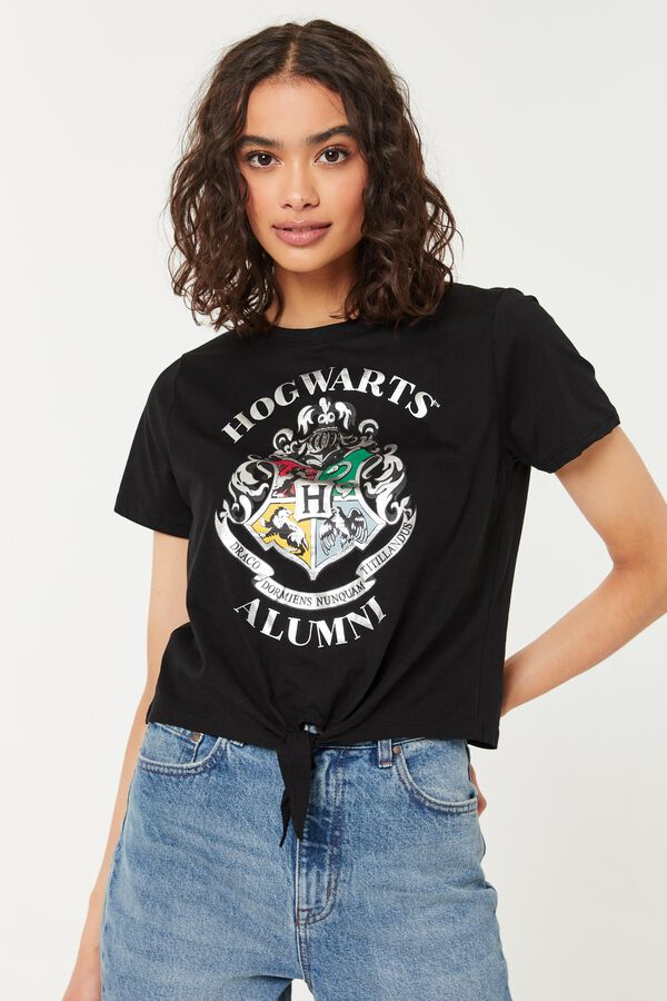 T-shirt Hogwarts Alumni
