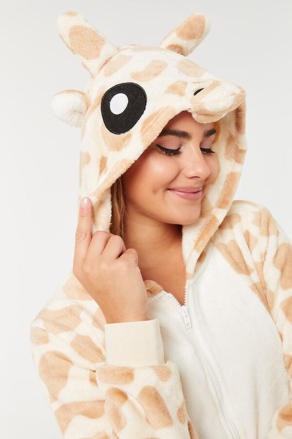 Giraffe Onesie Costume