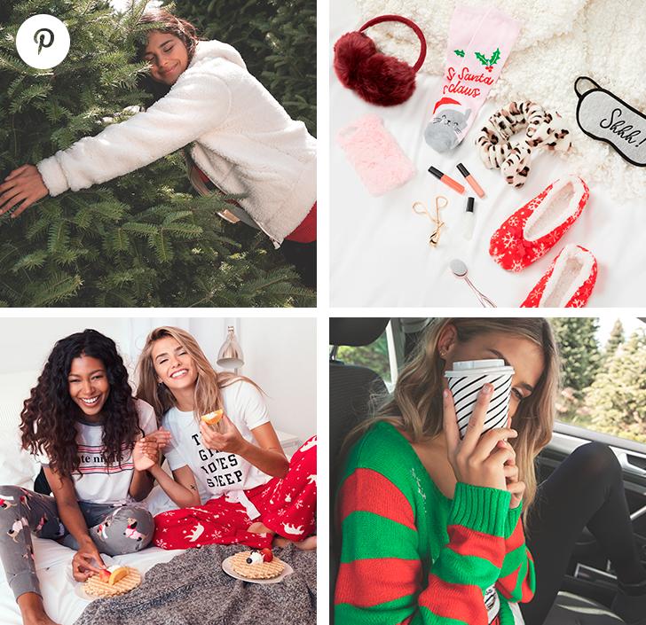 Win your Ardene wishlist on Pinterest contest