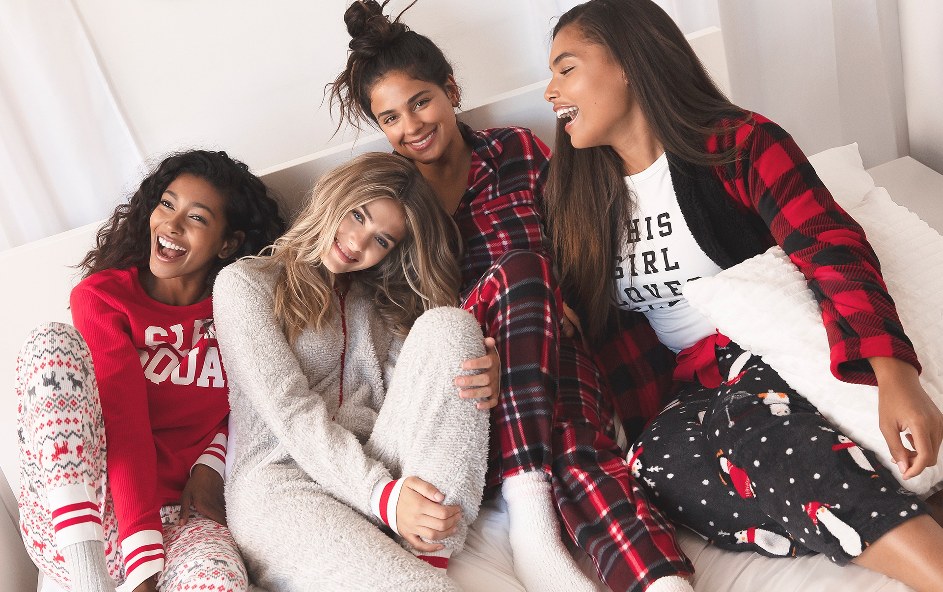 Ardene holiday gift ideas, pj's, stocking stuffers & more