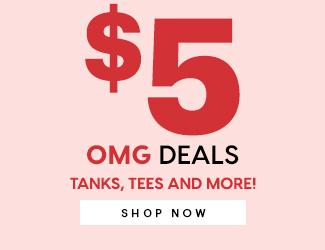 OMG Deals