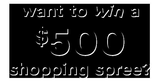 $500 Contest