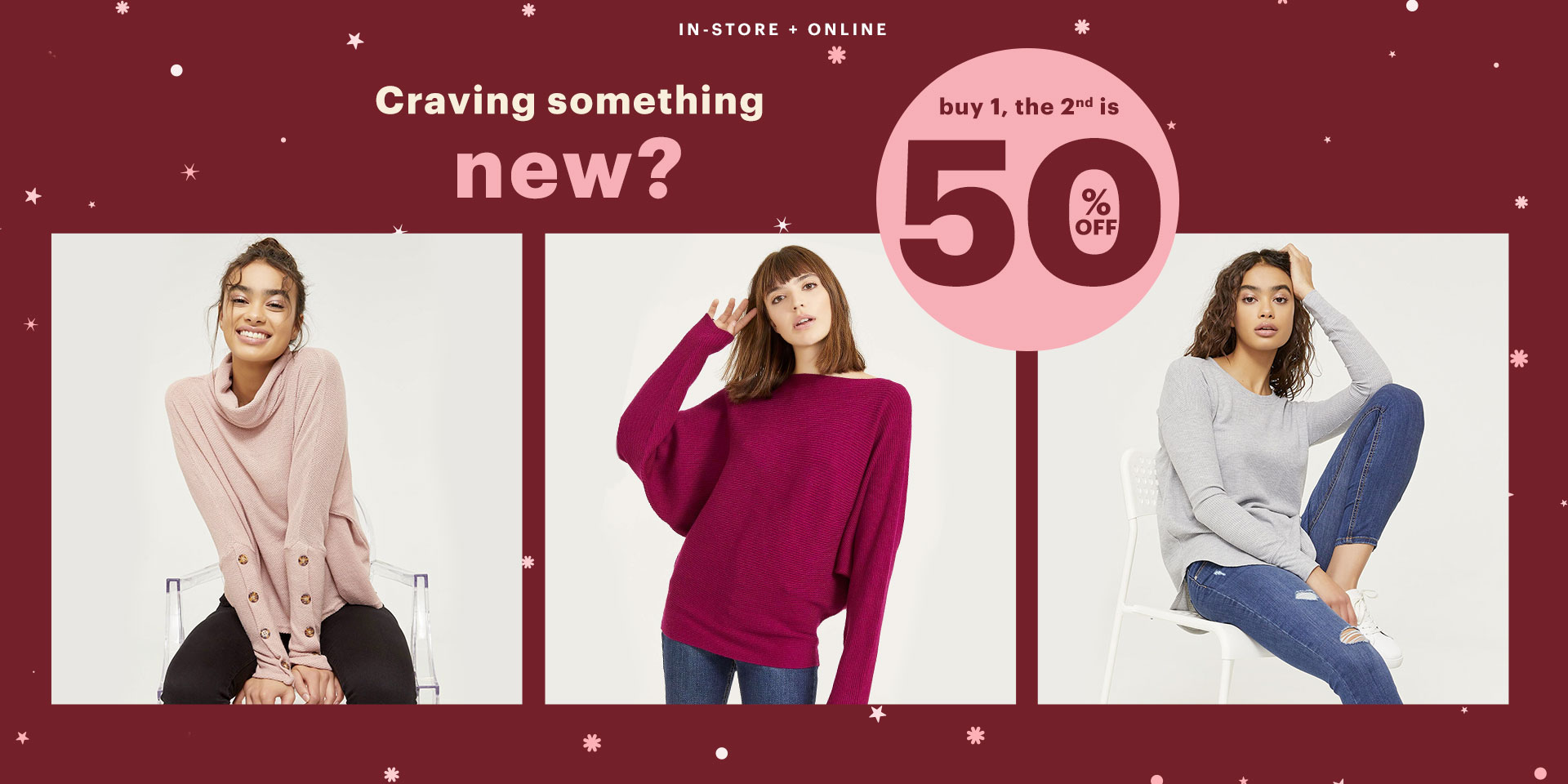 Ardene Canada | Shop the Latest Clothing Trends