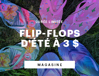 Flip Flops d'été