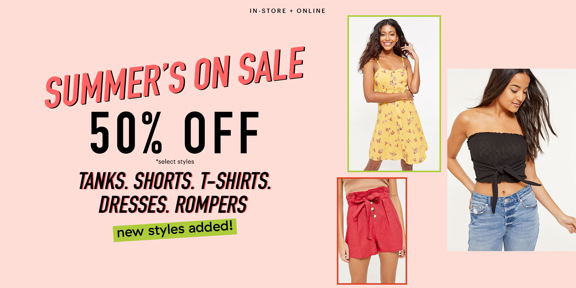 069693c66ddc6 Ardene Canada | Shop the Latest Clothing Trends