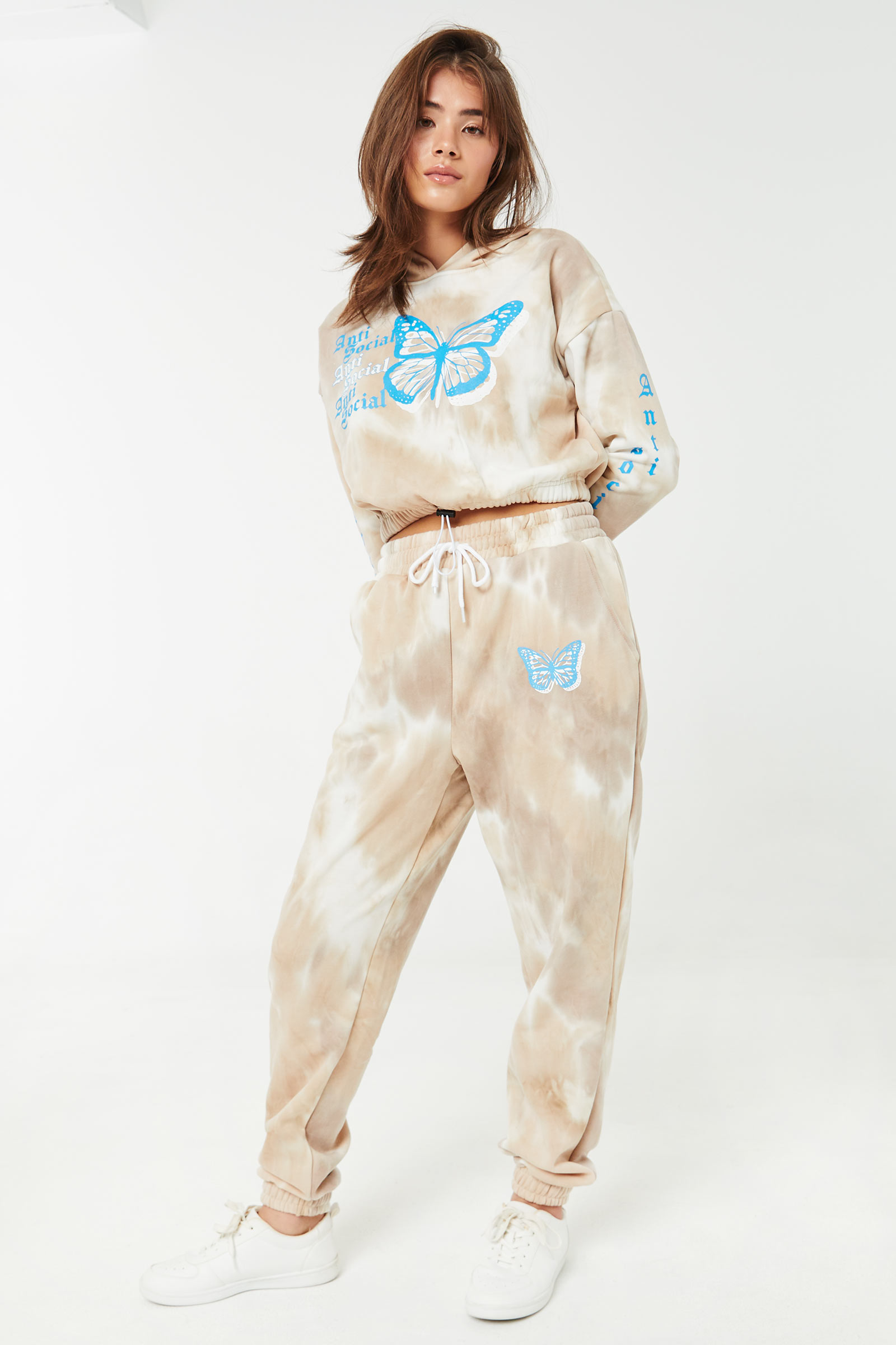 Butterfly Joggers