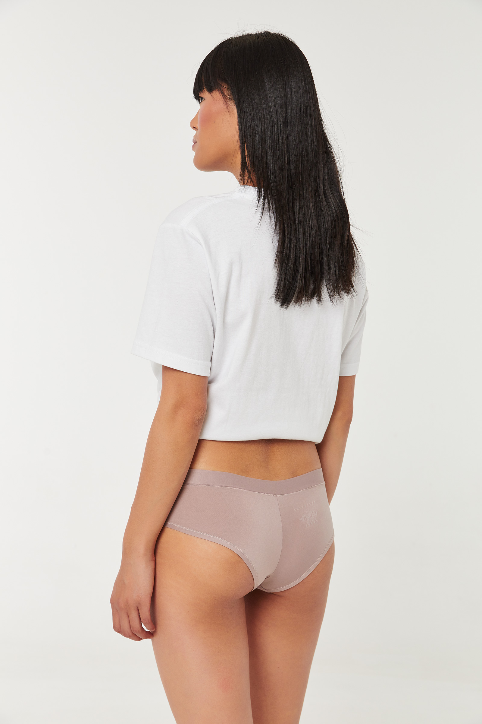 Soft Touch Cheeky Panty