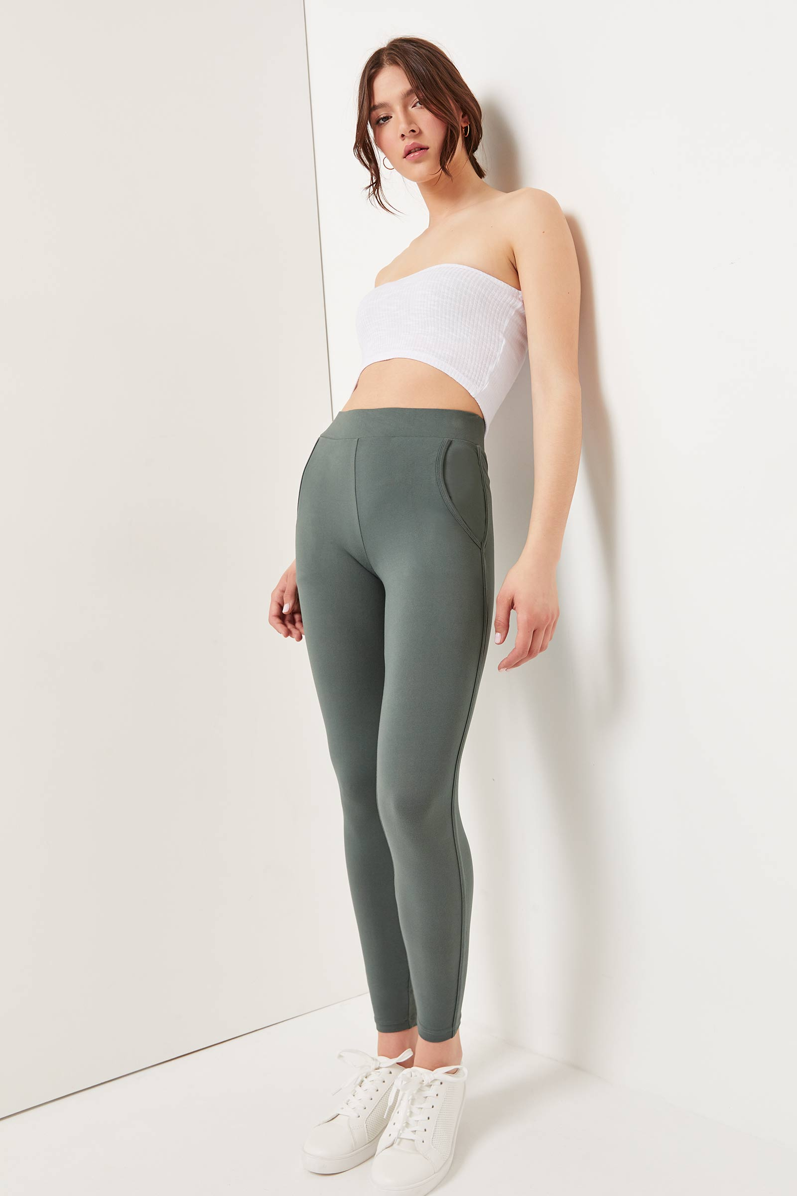 Super soft leggings
