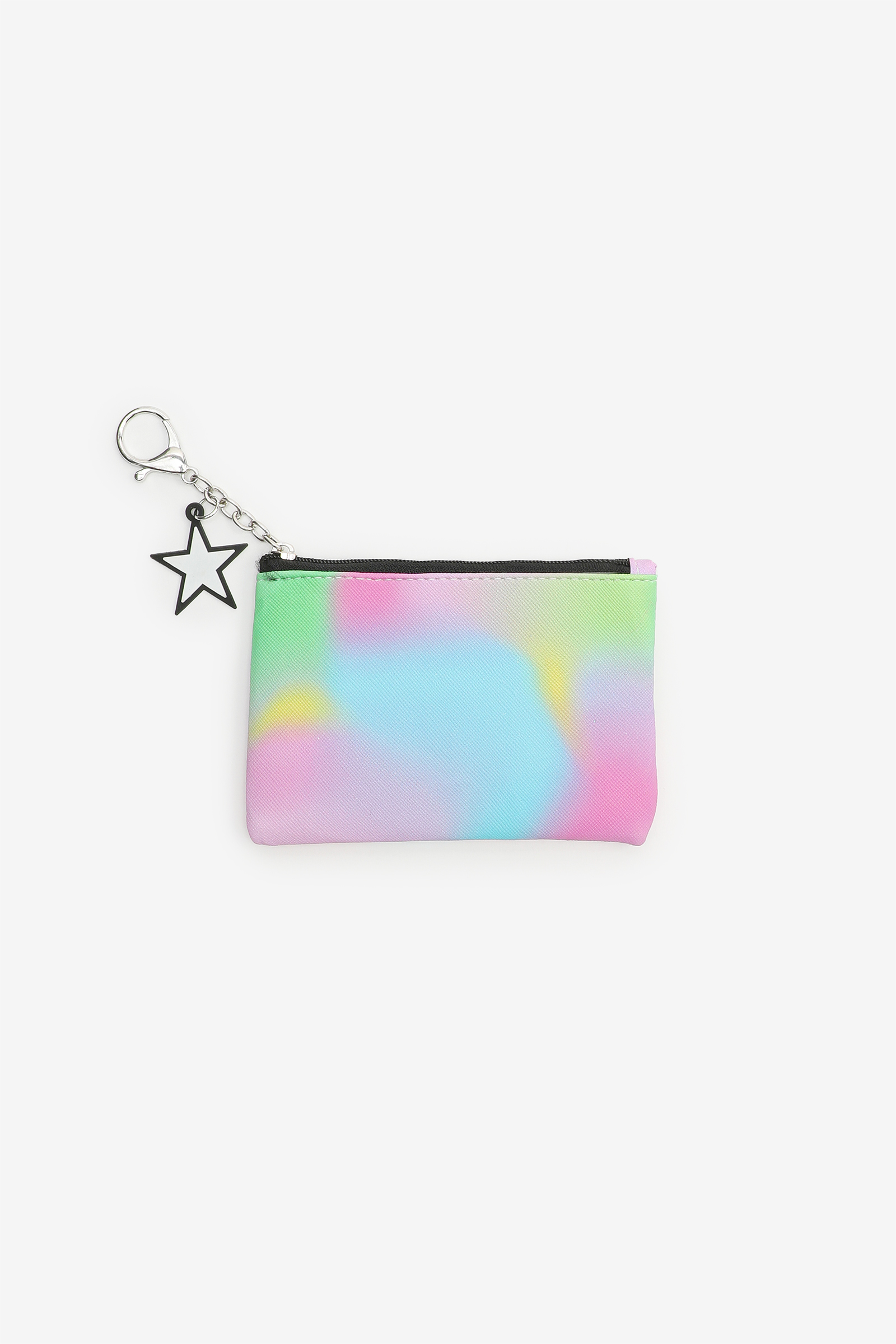 Tie-Dye Coin Purse for Girls