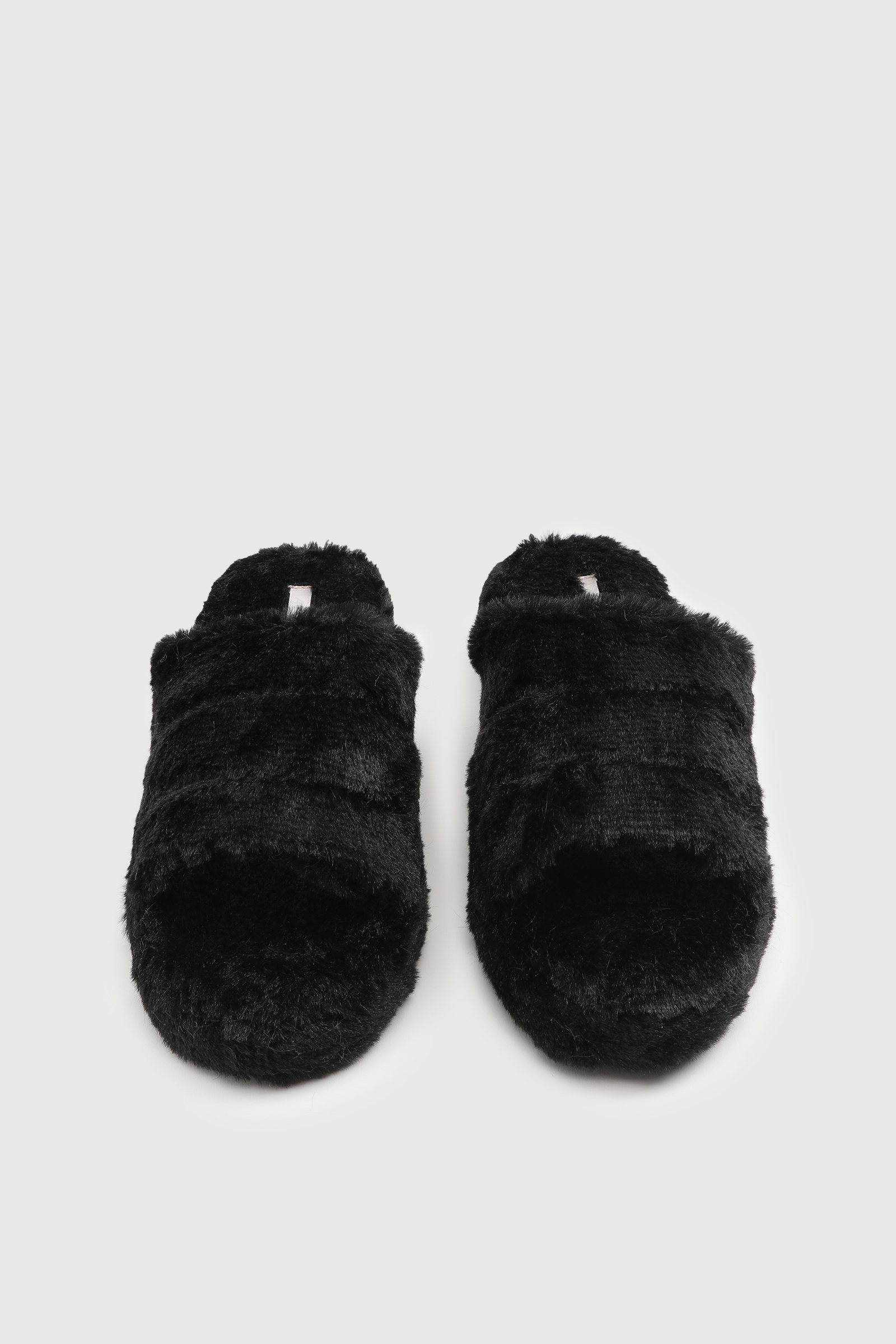 Tie-Dye Slippers with Elastic Strap