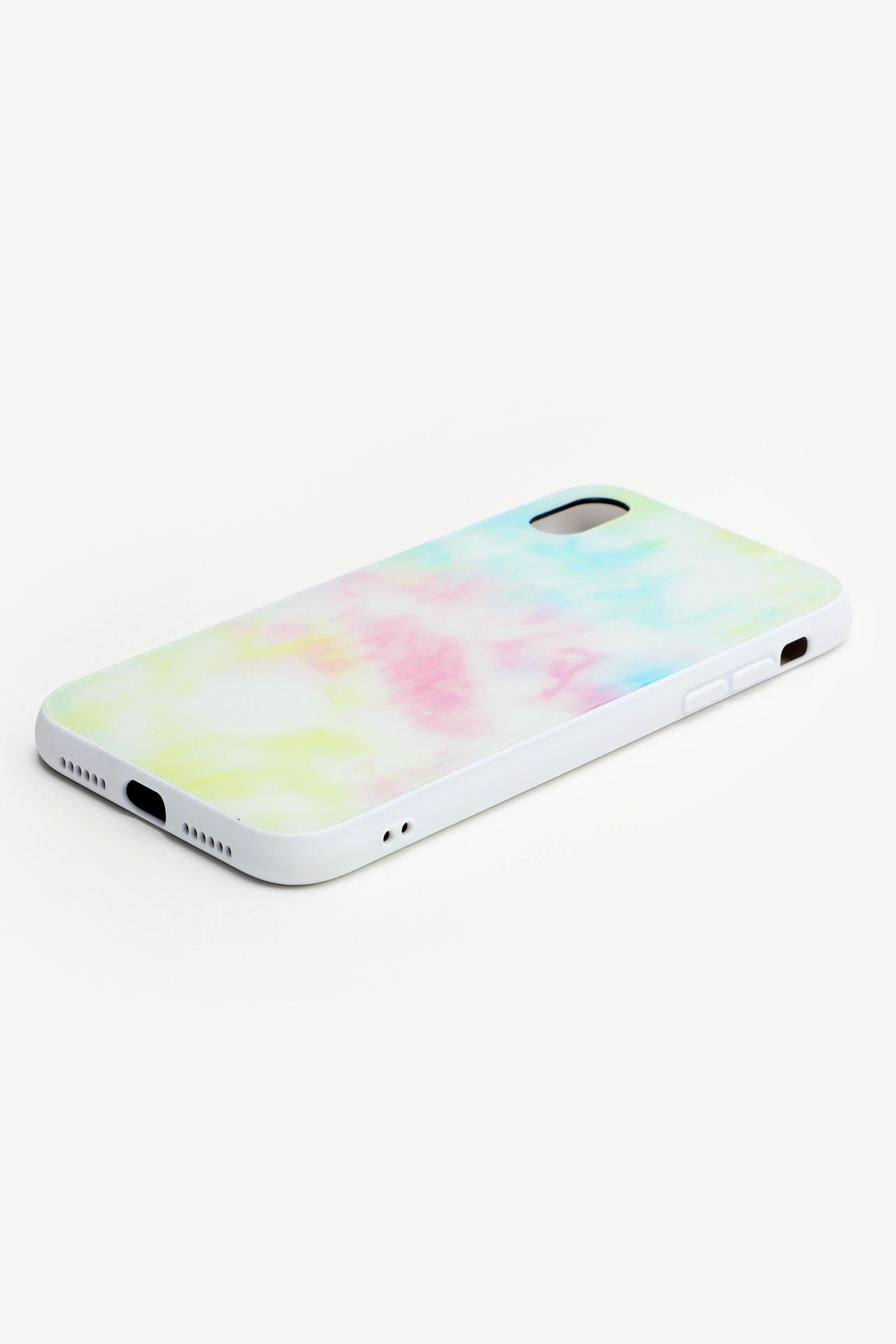 Tie-Dye iPhone XR Case