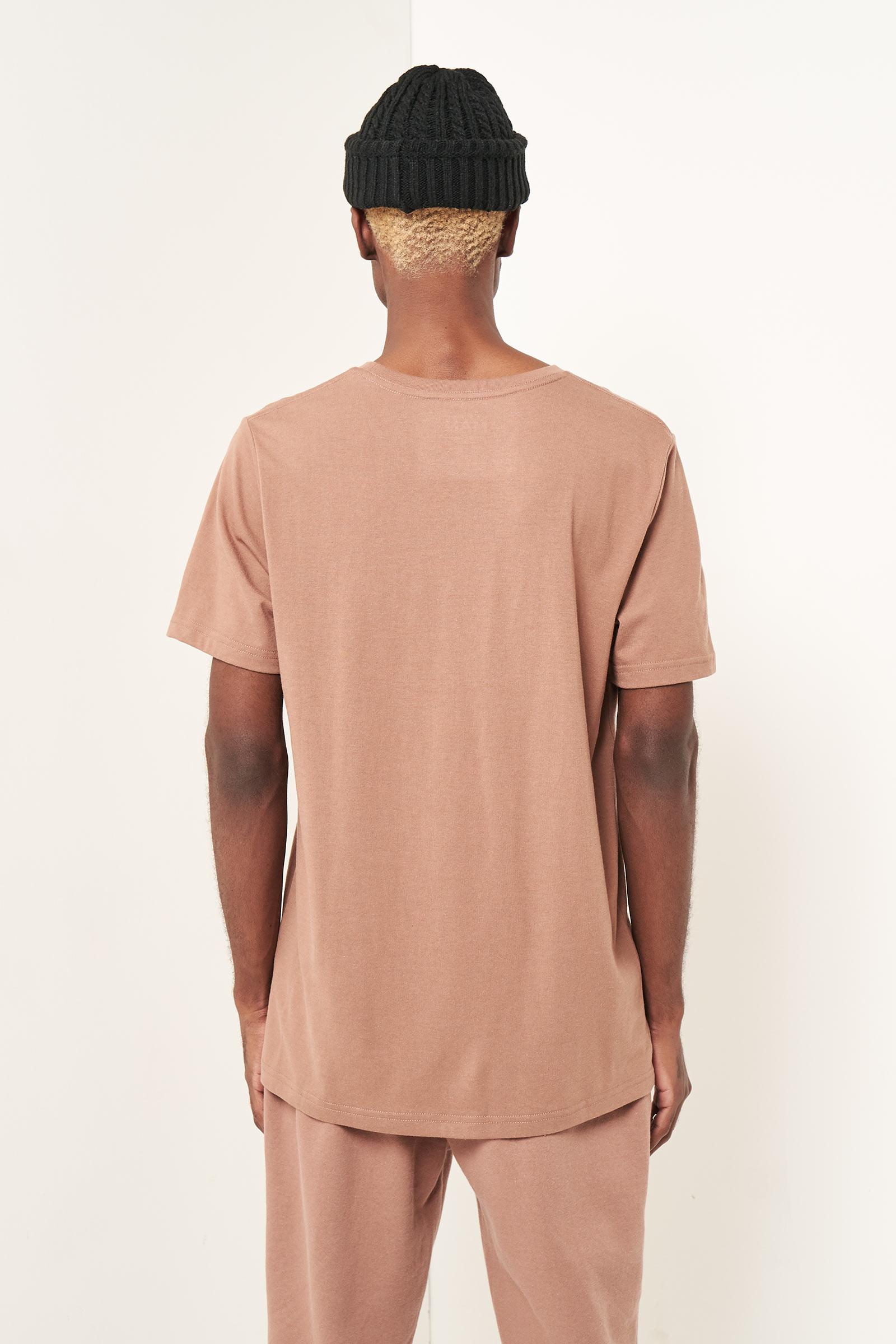 Le t-shirt parfait pour hommes