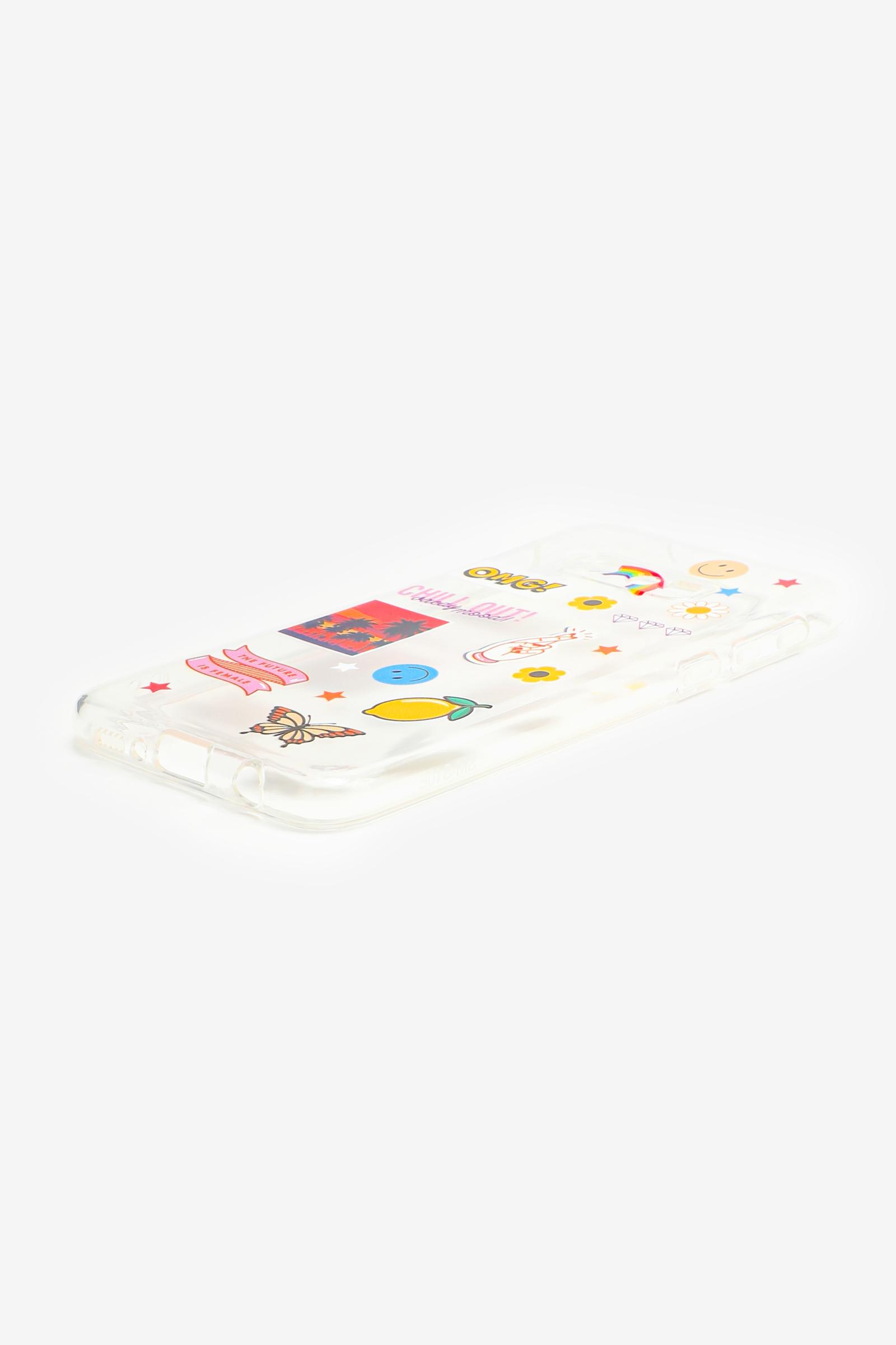 Sticker Print Samsung S10e Case