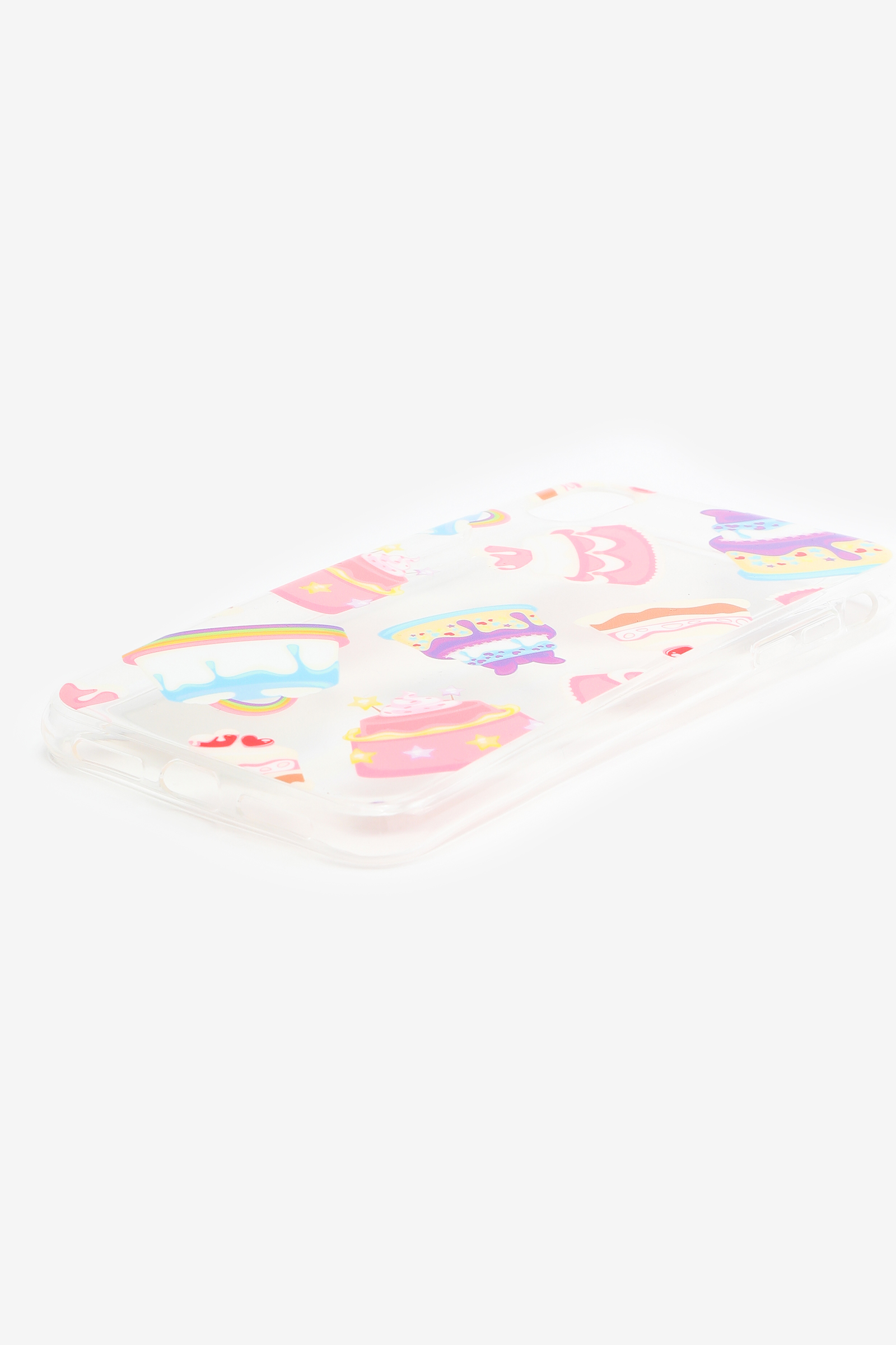 Cakes iPhone XR Case