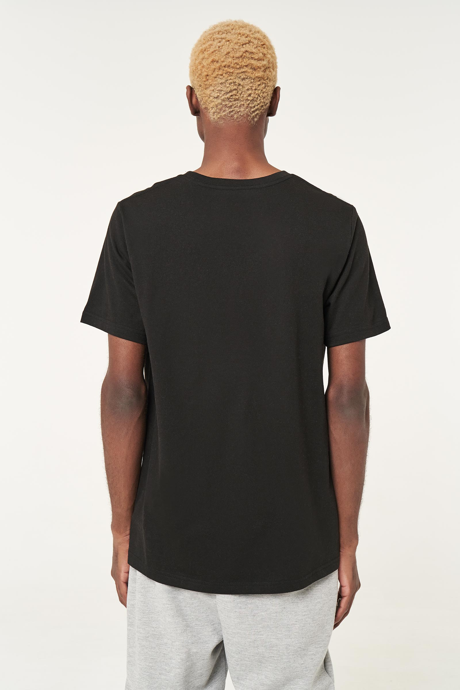 The Perfect Tee for Men