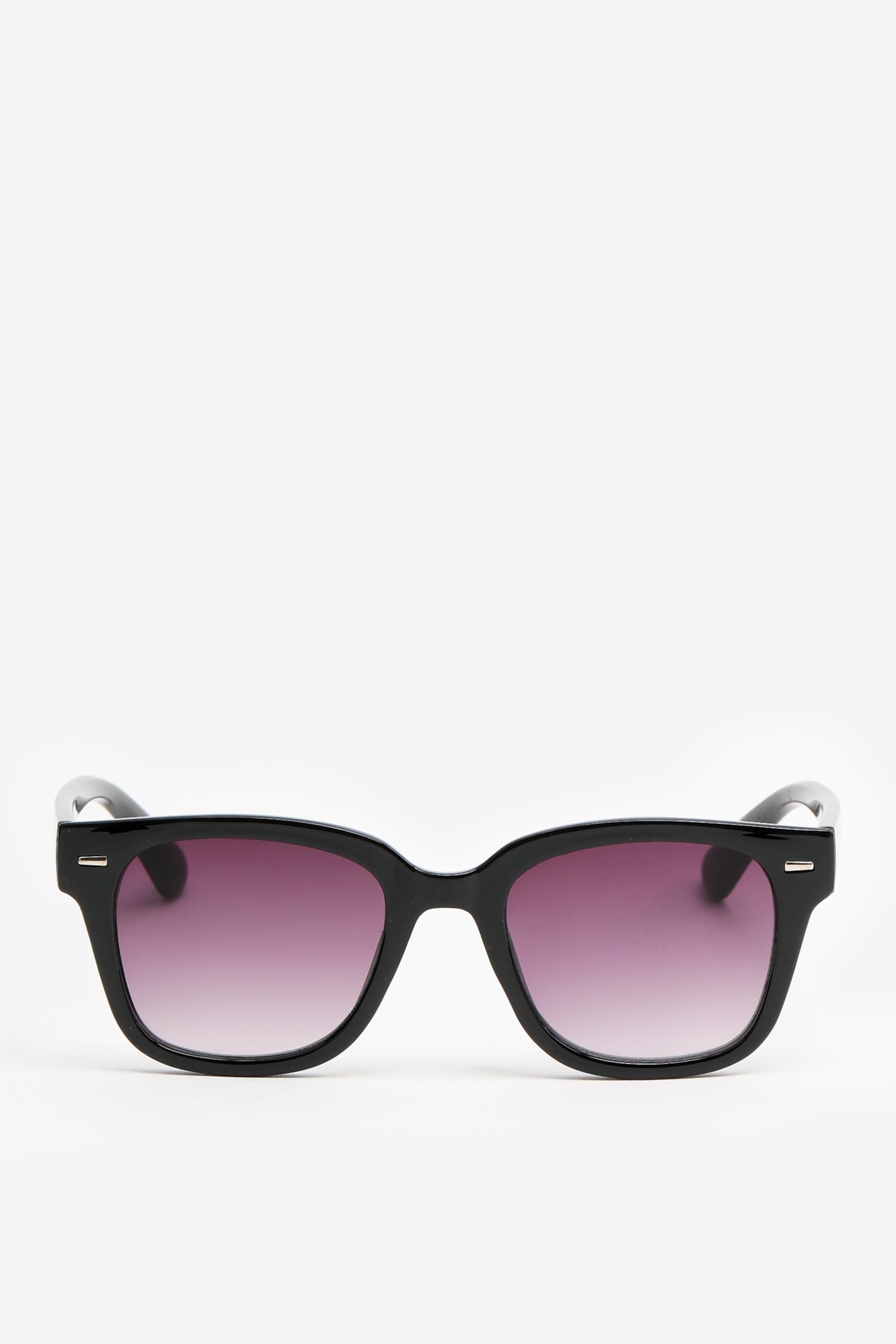 Ombre Wayfarer Sunglasses