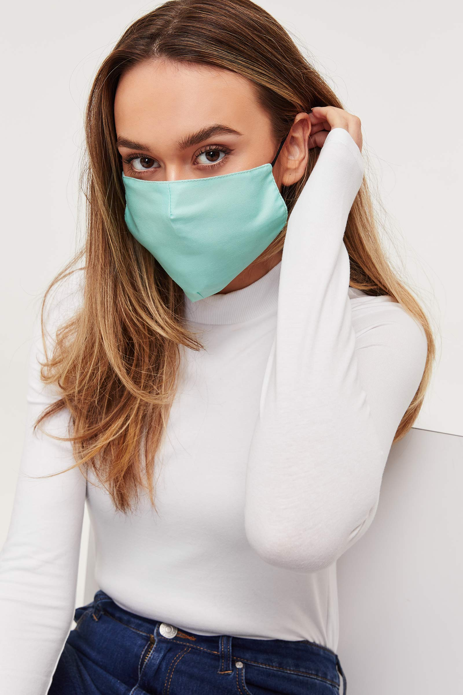 Reusable Face Covering