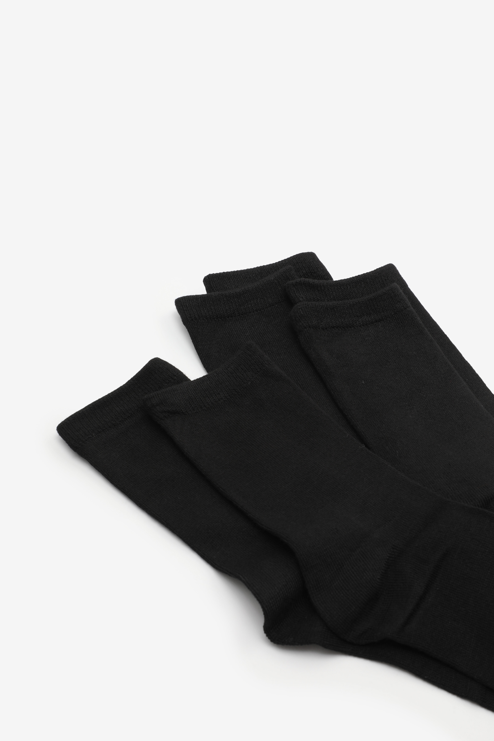 Pack of Eco-Conscious Bamboo Socks
