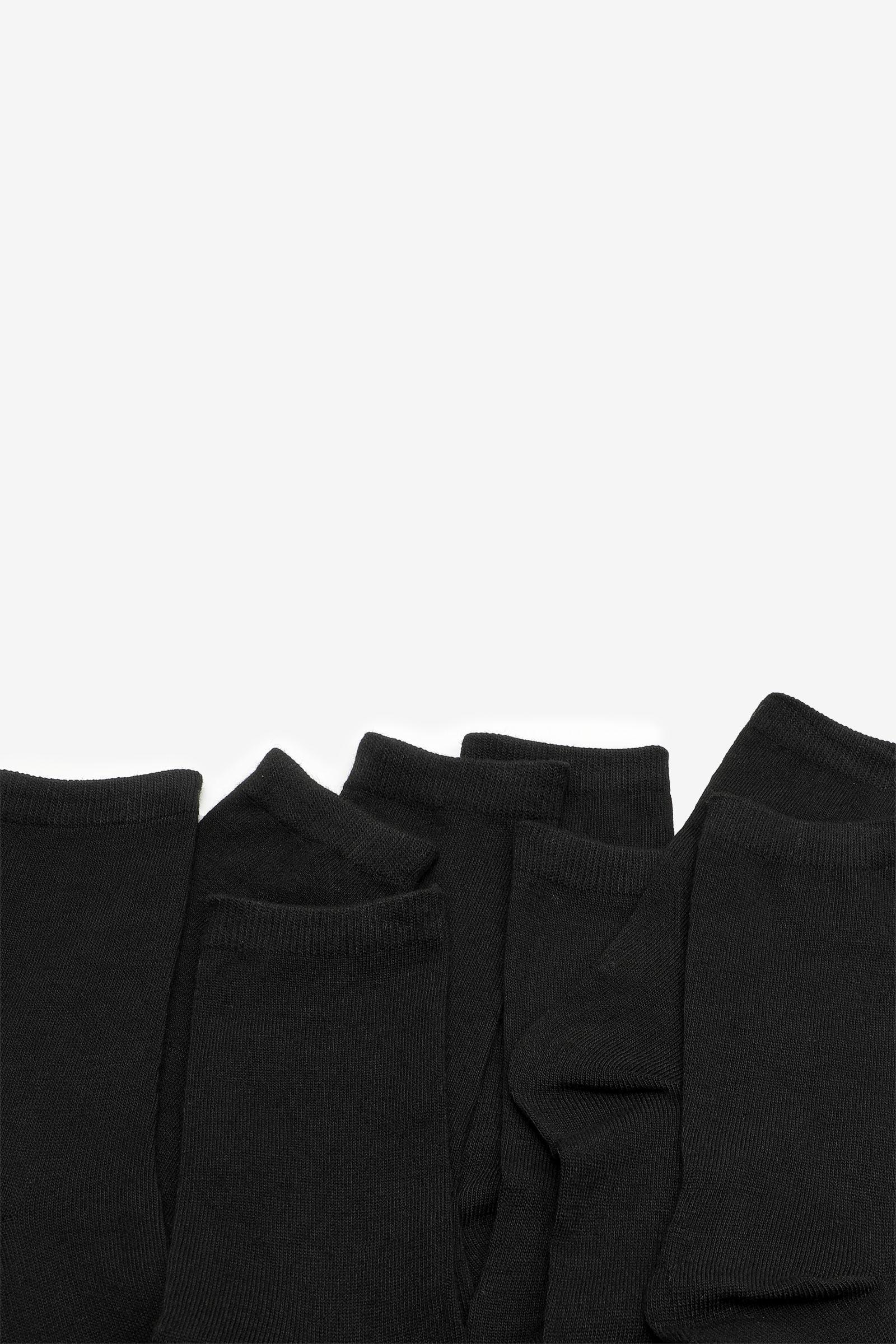 Paquet de chaussettes classiques