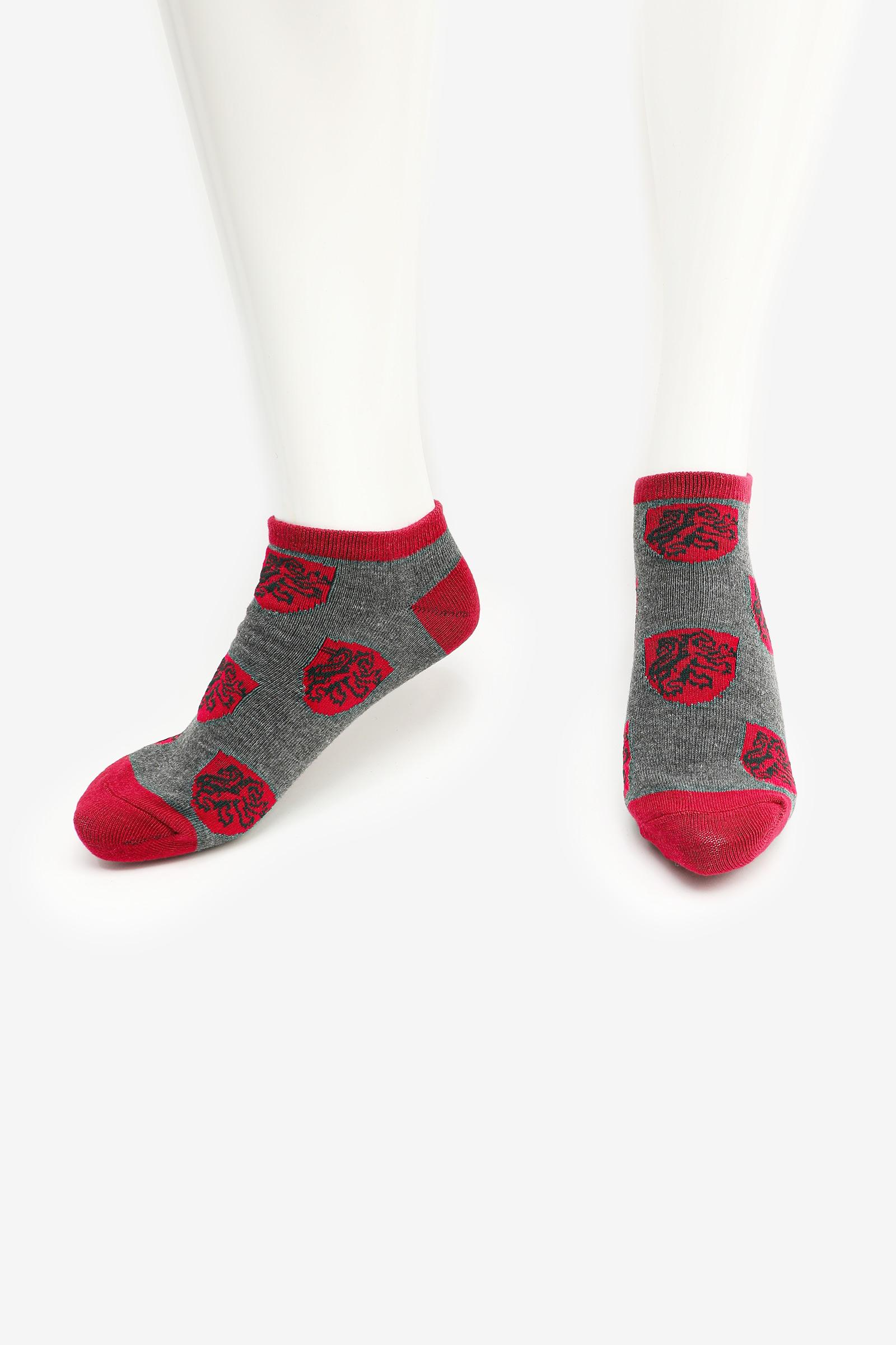 Gryffindor Ankle Socks