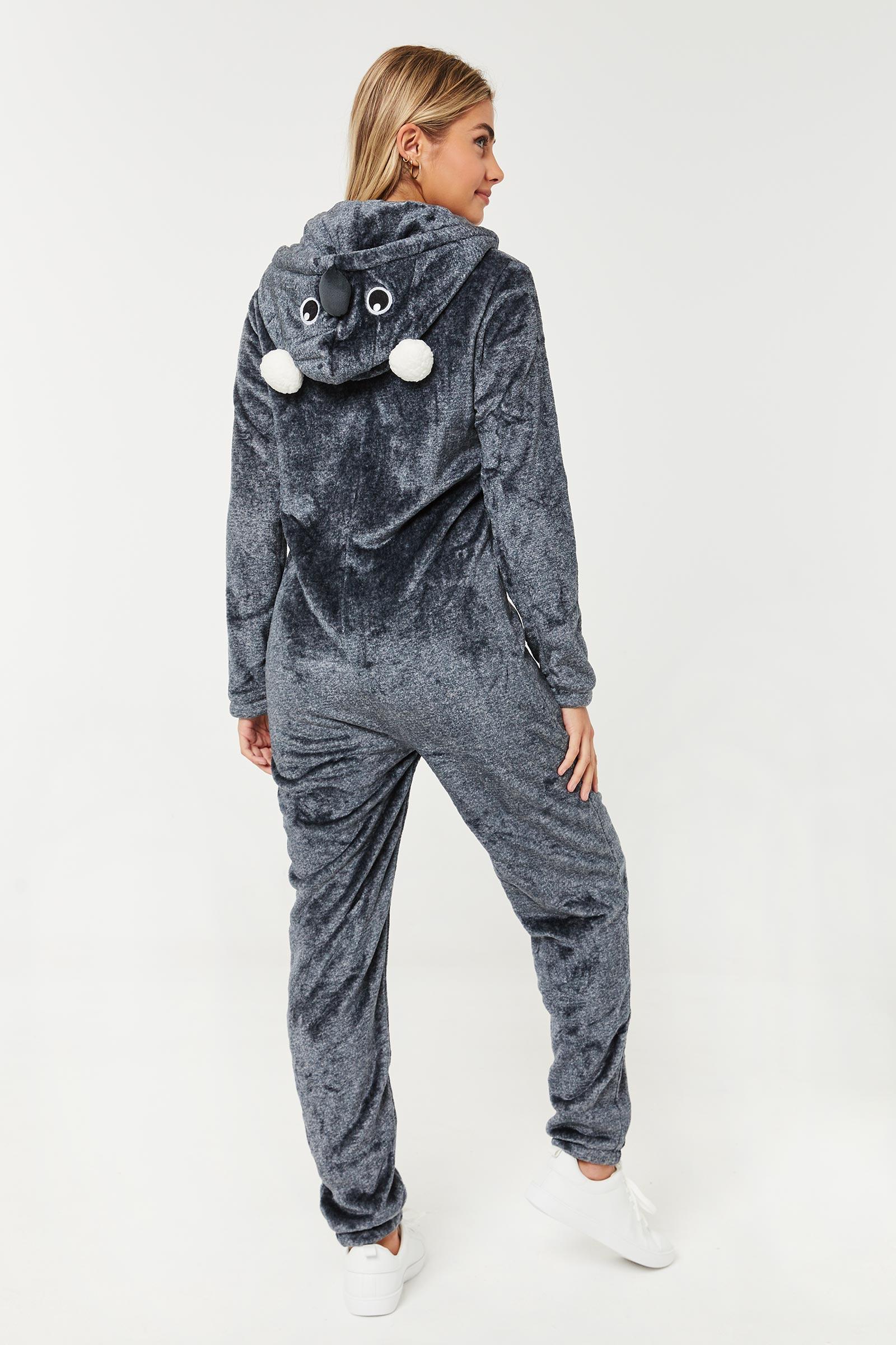 Koala Onesie Costume