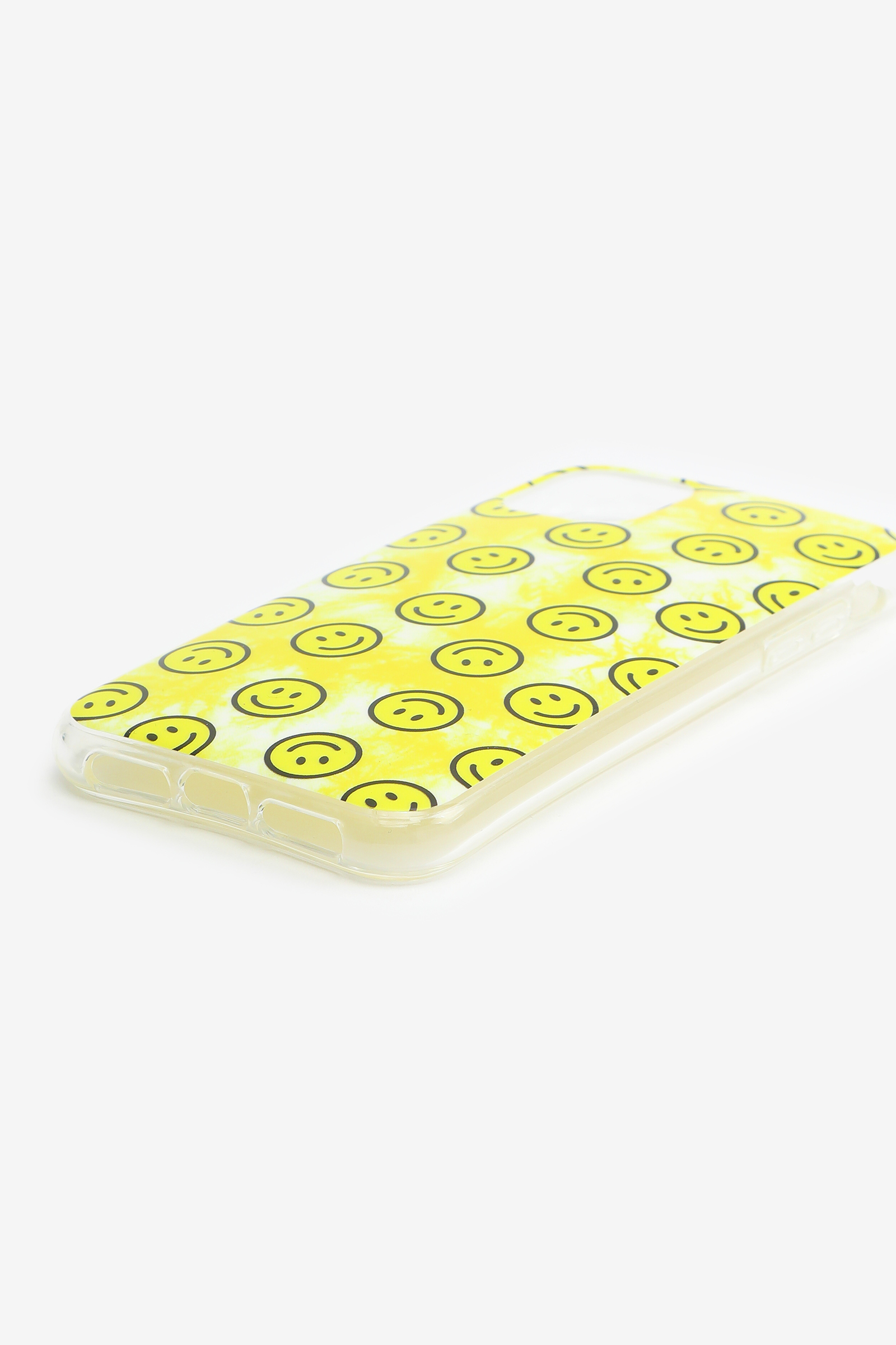 Smiley Face iPhone 11 Case
