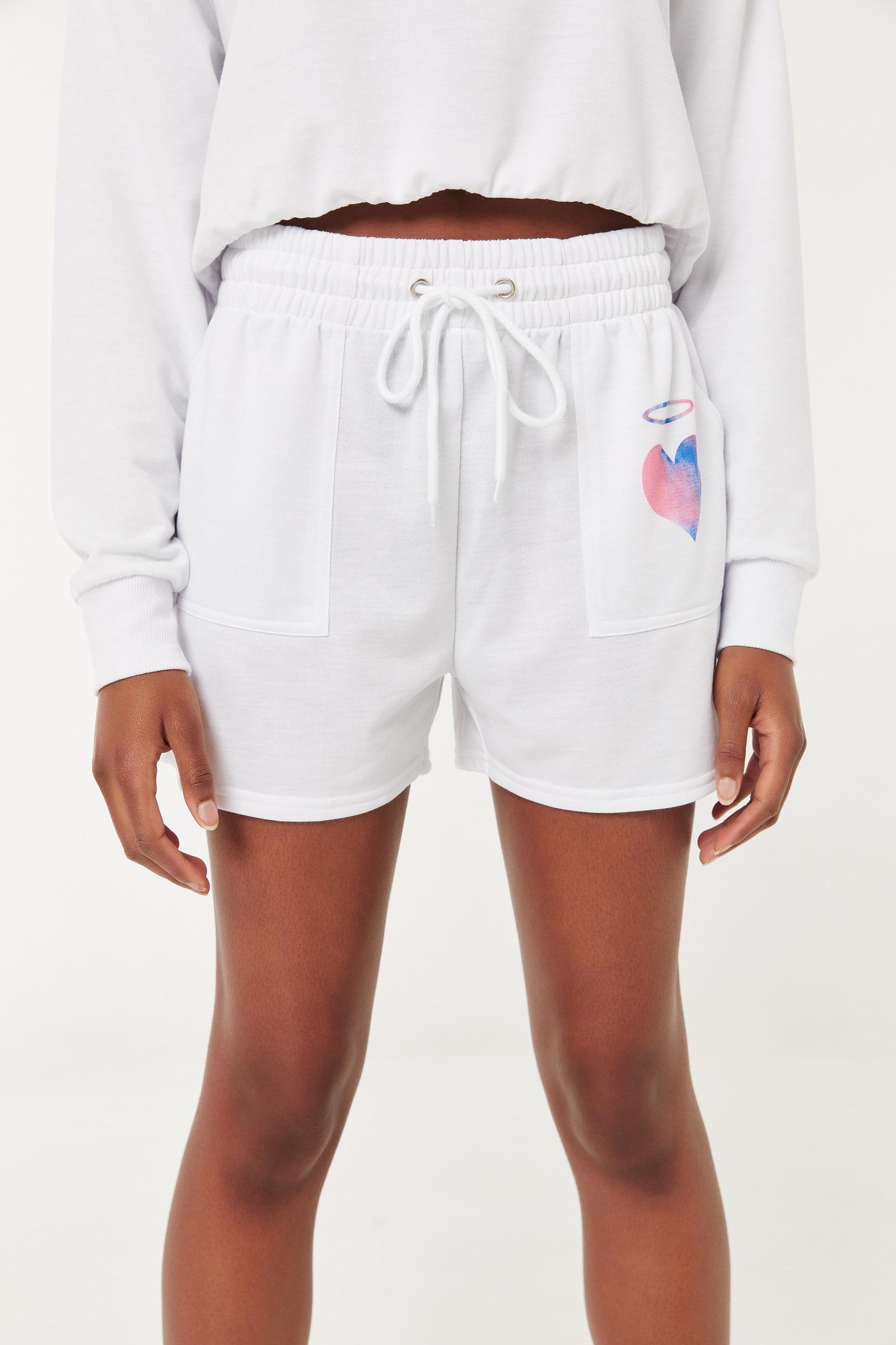 Angel Shorts