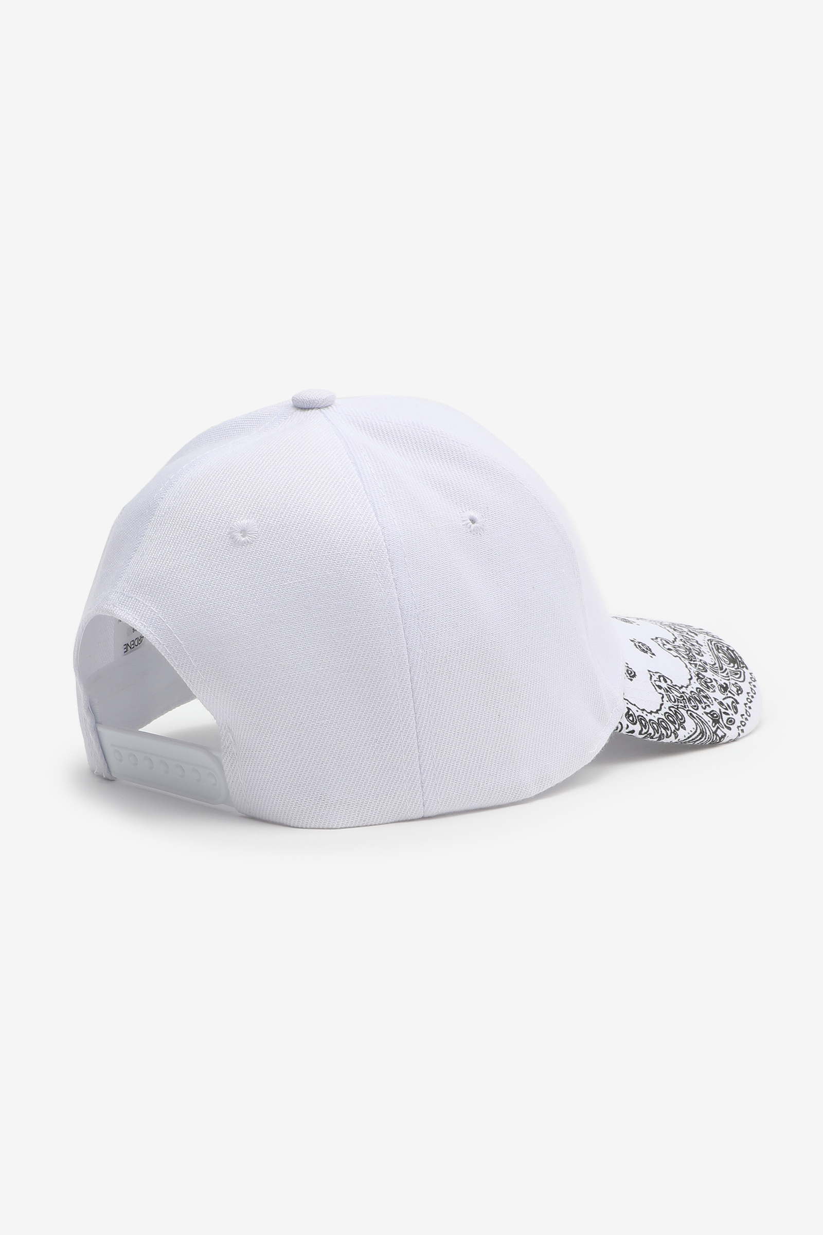 Paisley Peak Baseball Cap