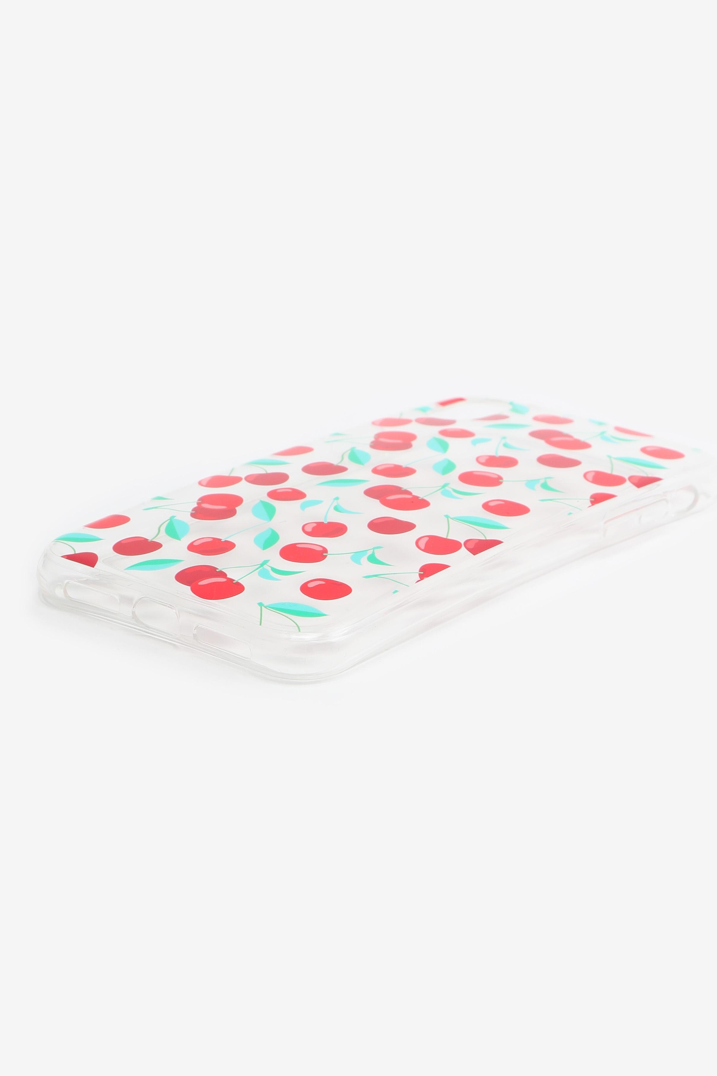 Cherry iPhone XR Case