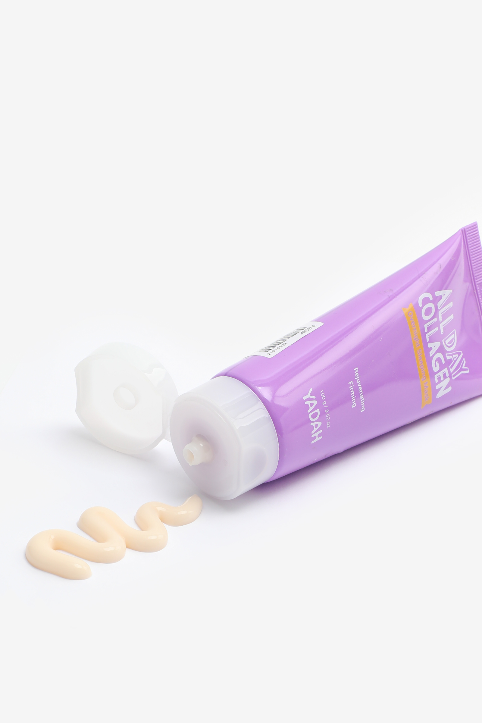 All Day Collagen Overnight Face Mask