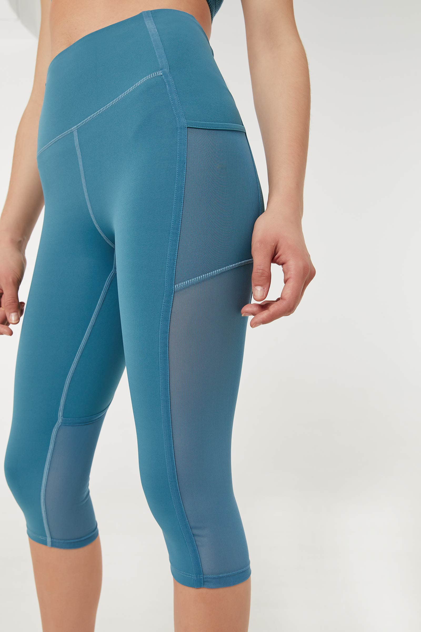 MOVE Cropped Leggings
