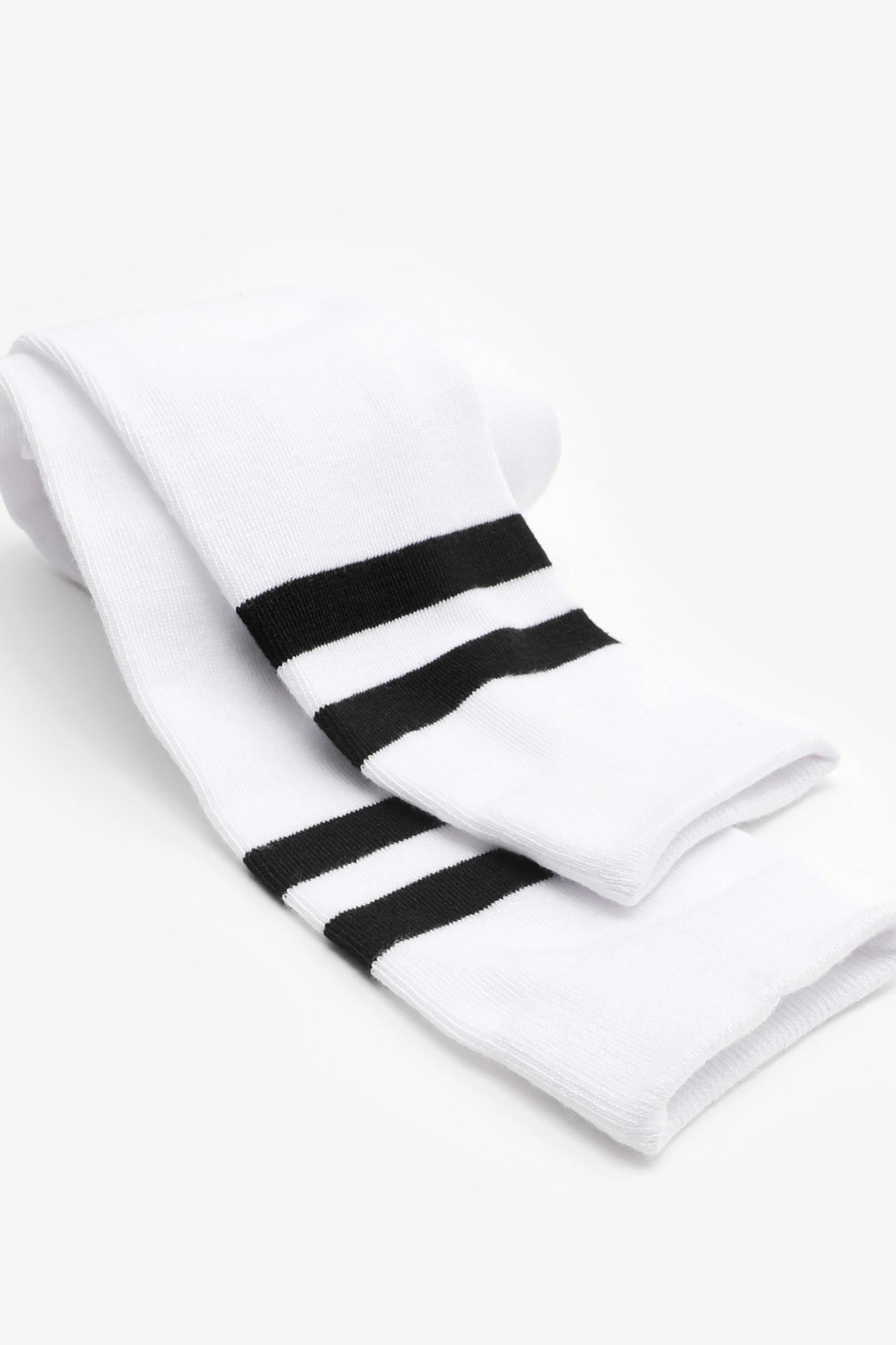 Over-the-Knee Socks
