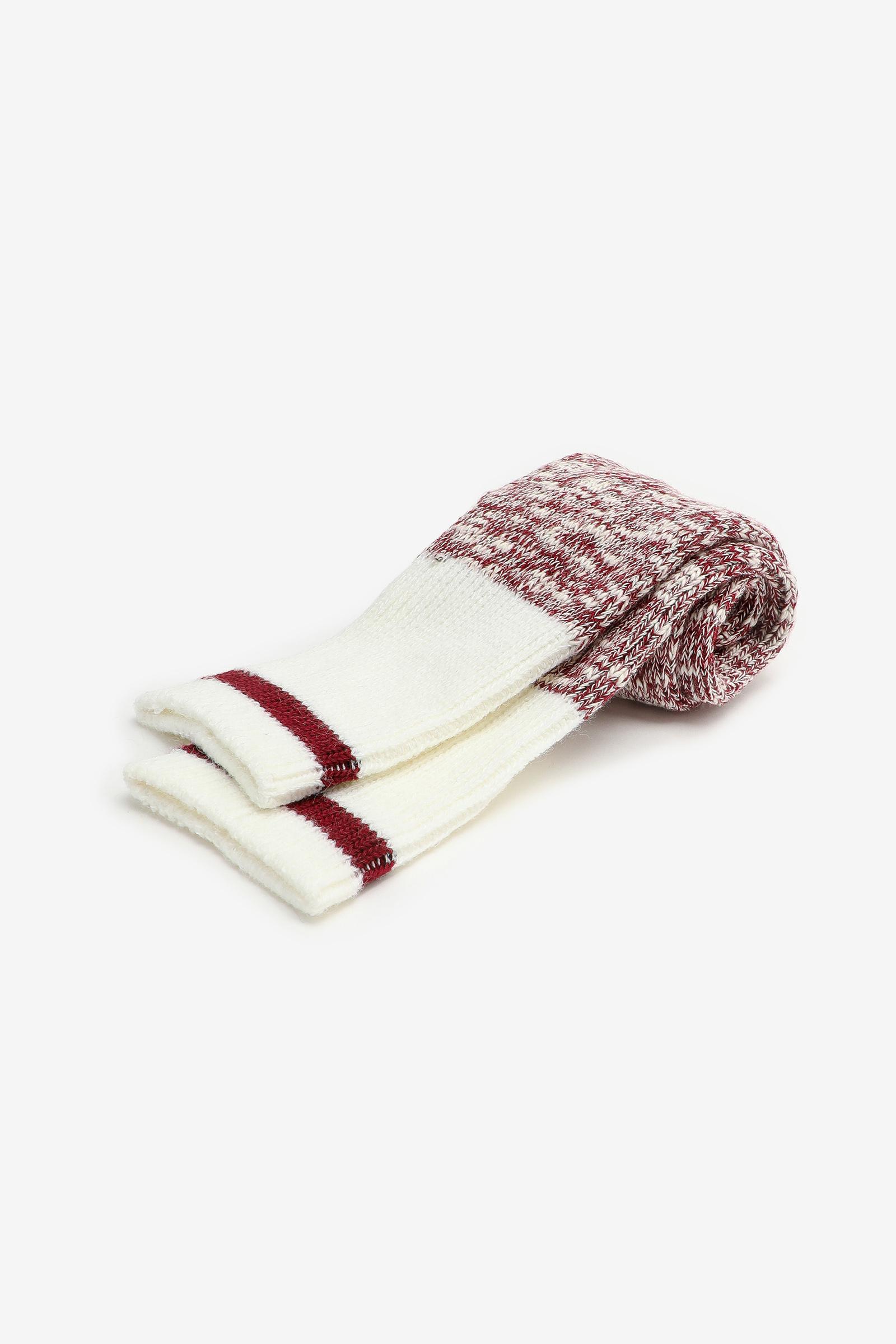 Cabin Style Socks