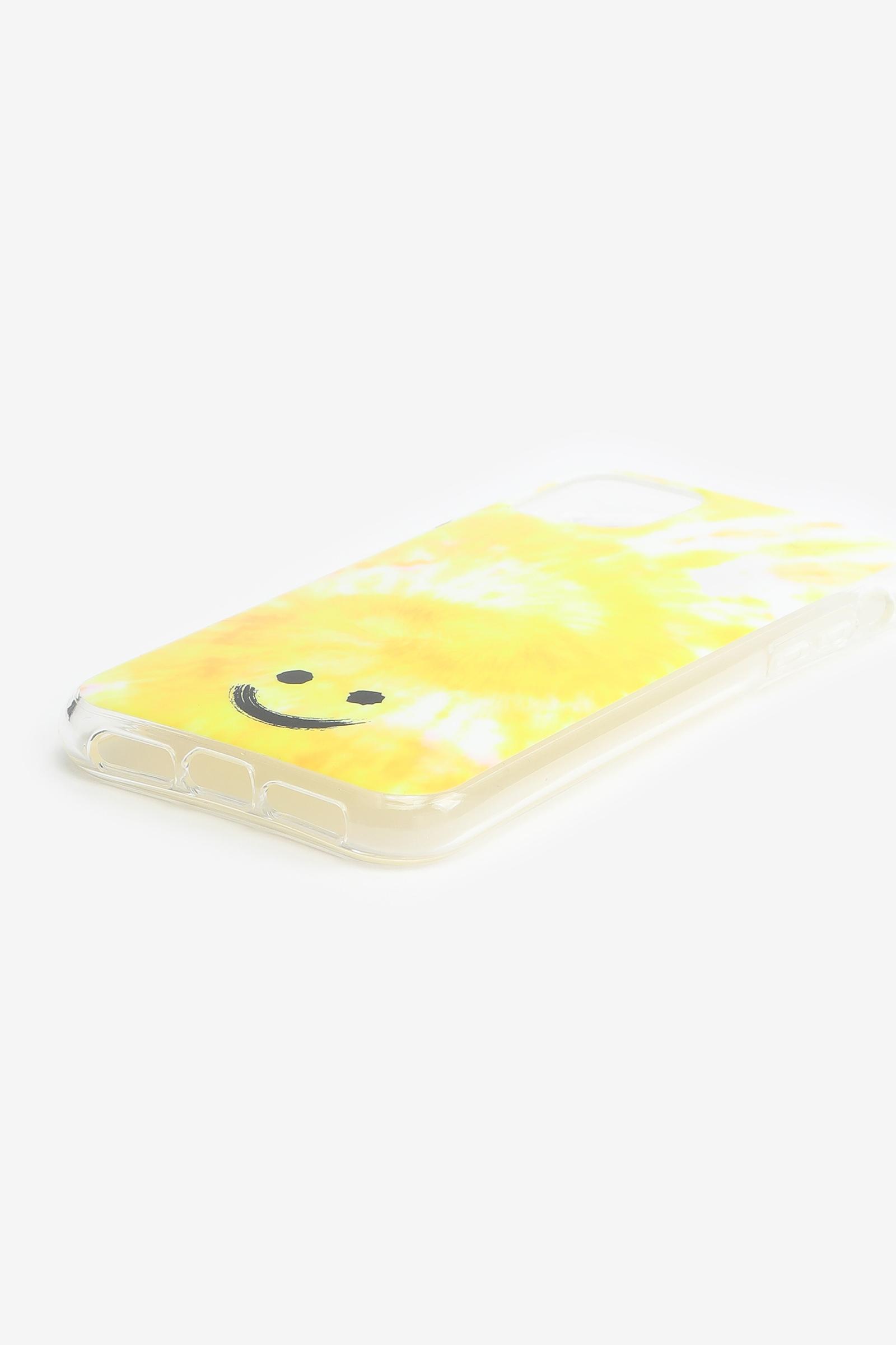 Tie-Dye iPhone 11 Case