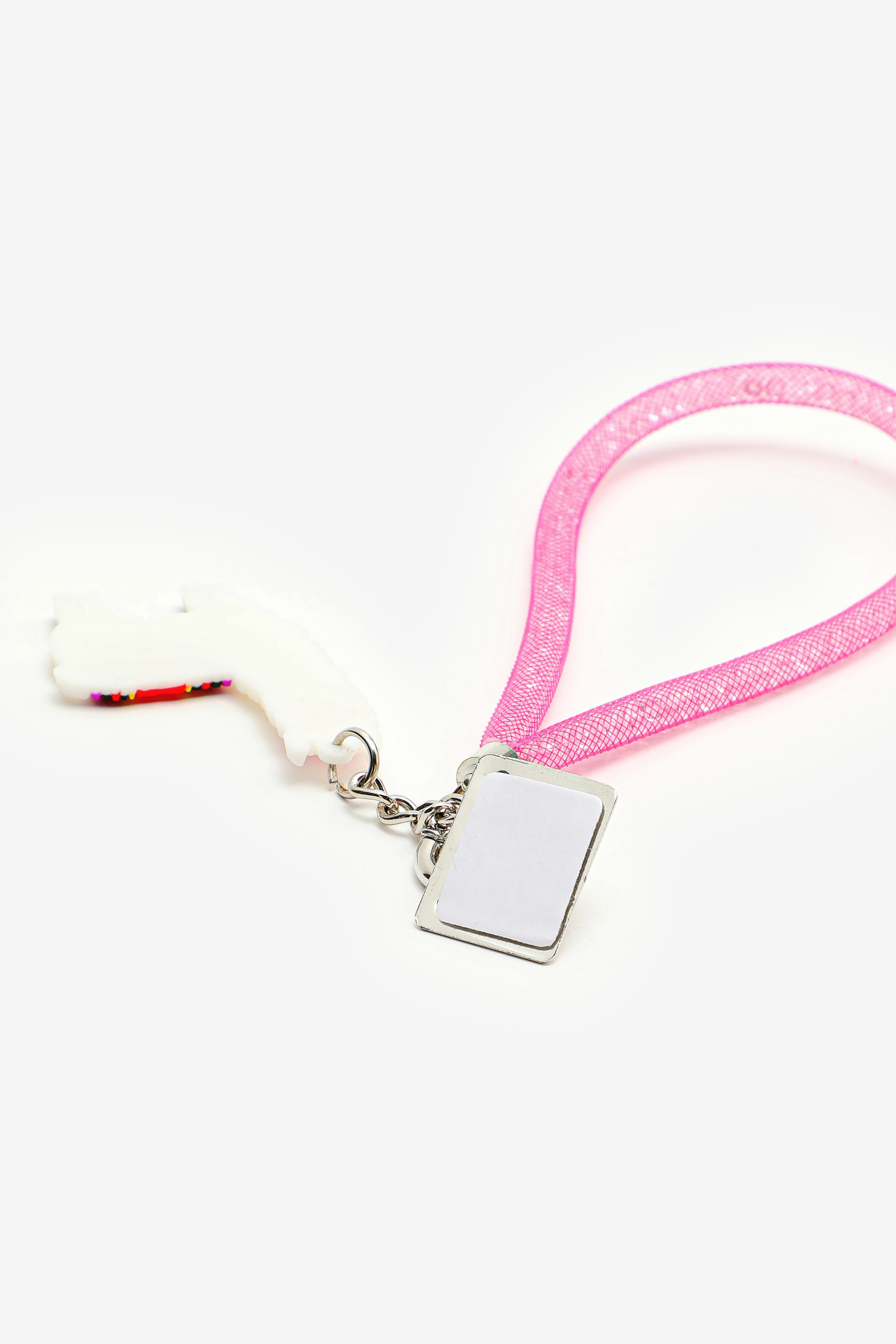 Phone Ring with Wristlet