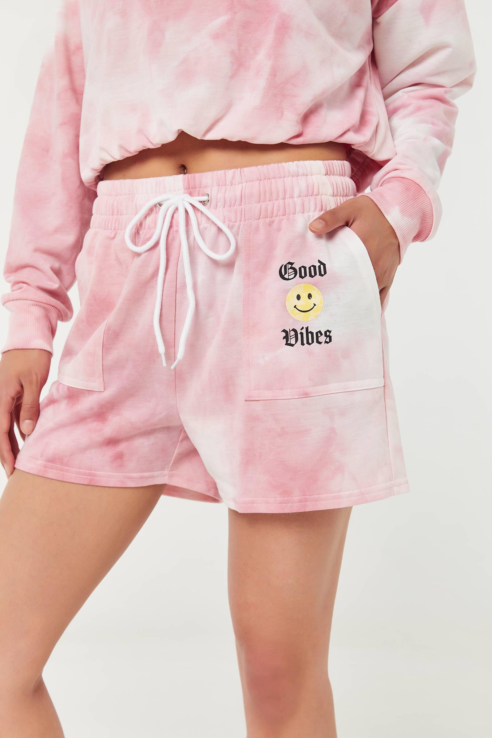 Good Vibes Shorts