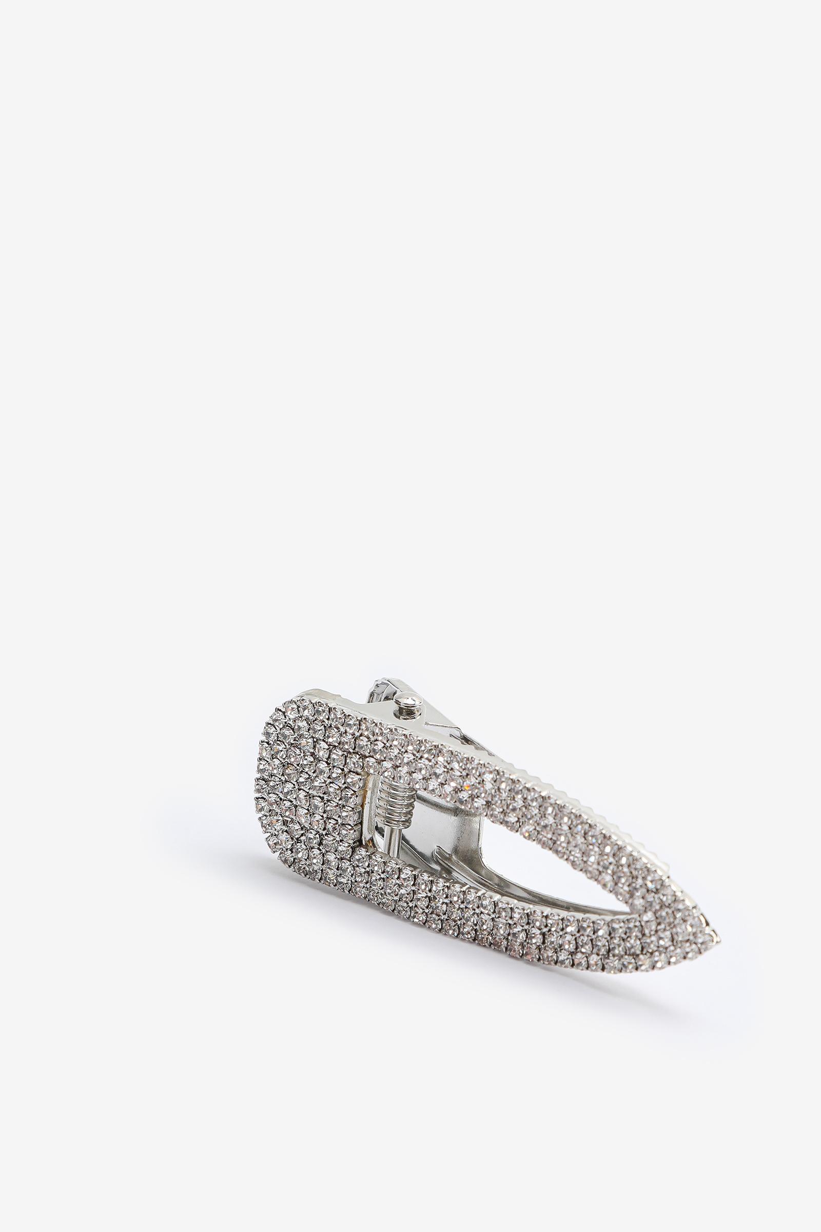 Occasion Gemstone Clip